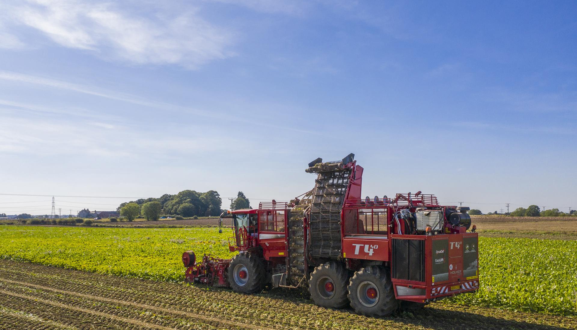 Forces Farming slide